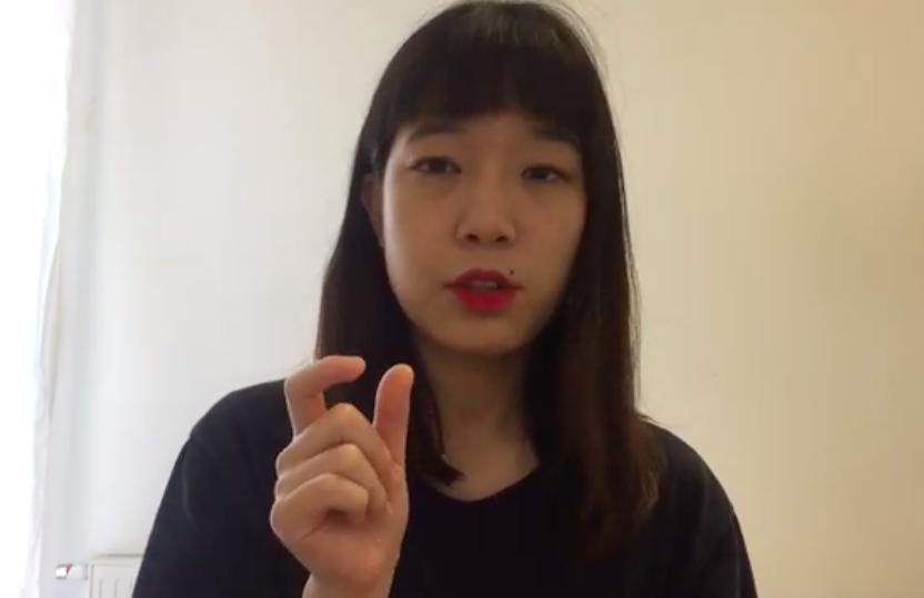 法文系出國留學短片區
