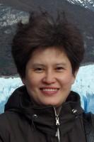 教師 「張國蕾」老師照片