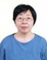教師 「程鳳屏」老師照片