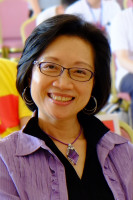 教師 「楊淑娟」老師照片